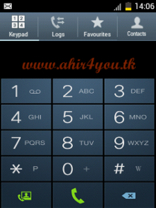 S4 custom ROM for samsung galaxy y Gts5360